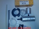 52mm Fuel Pump Bosch Replacement KIT- BMW K75 K100 K1100 Ducati 16121461576