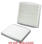PONTIAC VIBE SCION  tC SCION  xB SCION xD filtr kabinowy - cabin air filter