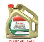oLEJ  5W30 5W-30 Castrol Edge Professional Longlife 4L SYNTETYK, SYNTHETIC WROCŁAW